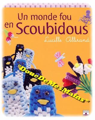 Pour aprendre a faire des scoubidous je vous conseil ce - Livre de scoubidou ...