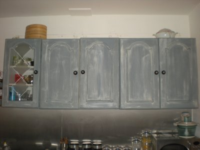 Preview - Renover meubles de cuisine ...