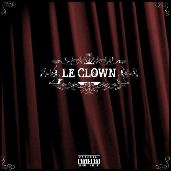 "REEDITION DE L'ALBUM ""LE CLOWN"" DISPONIBLE A LA FNAC DE TOULON"